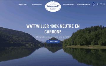 Wattwiller Web Design