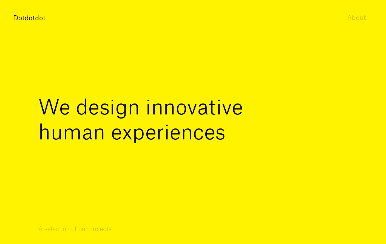 Dotdotdot Design Studio