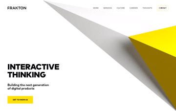 Frakton Web Design