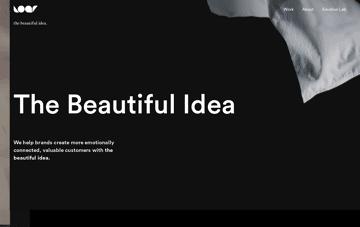 Loaf Web Design