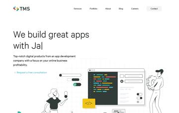TMS Web Design