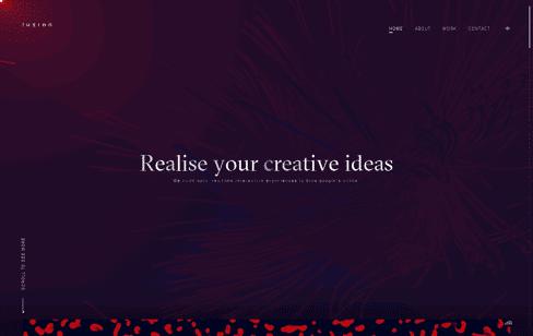 Lusion Web Design