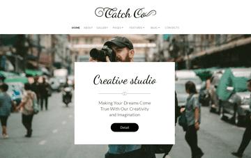 CatchCo Web Design
