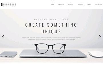 Innomerce Web Design