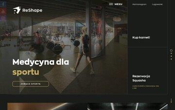 ReShape Web Design
